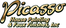 Picasso House Painting & Faux Finishes, Inc